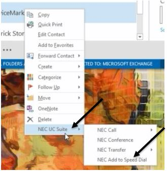 NEC Unified Communications (UC) Suite – How Unified